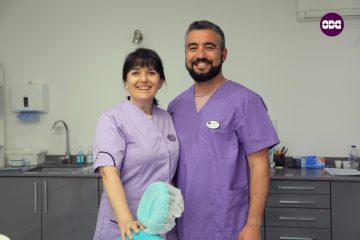 Д-р Ненчева и Д-р Бочков