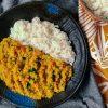 индийски дал - постна индийска яхния