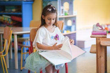 Как да помогнем на детето да се научи да чете